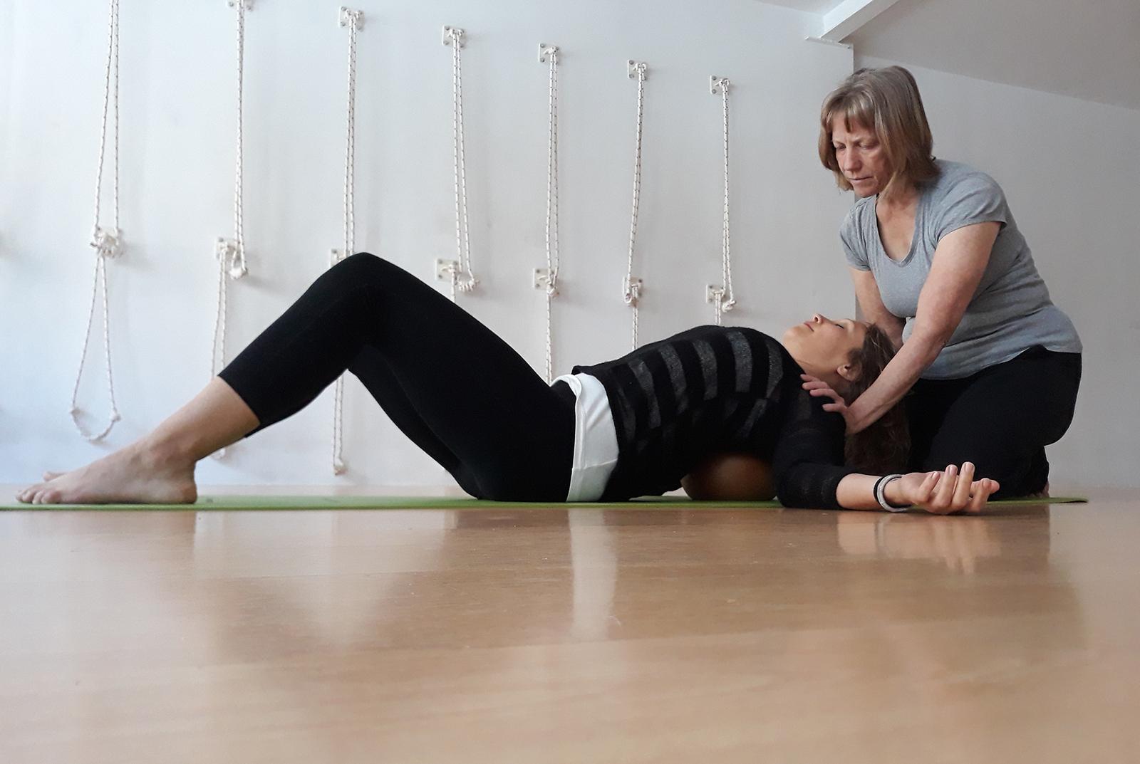 Clases particulares en EE.UU. - Karmuka Yoga