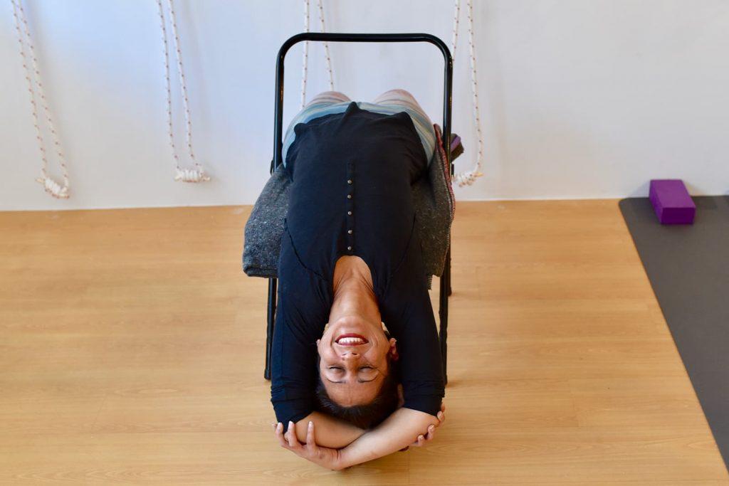 Clases particulares de Karmuka Yoga en Sevilla - Karmuka Yoga