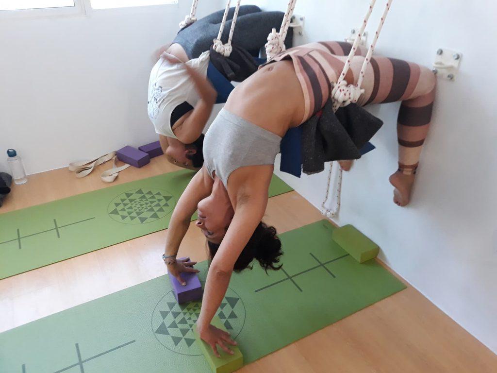 Quiénes somos - Karmuka Yoga