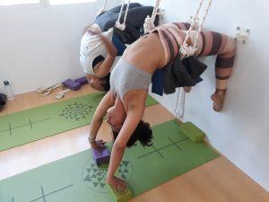 Trainings - Karmuka Yoga
