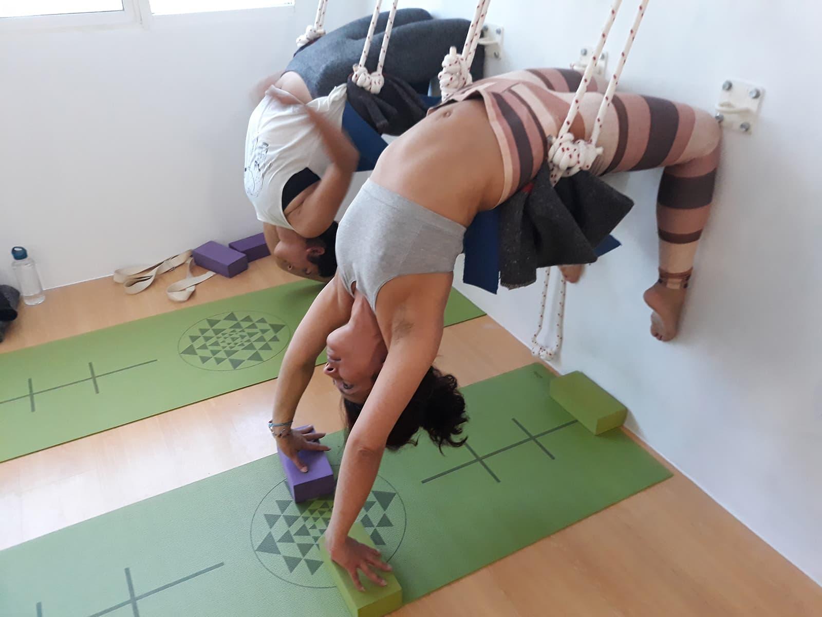 Karmuka Yoga Classes - Karmuka Yoga