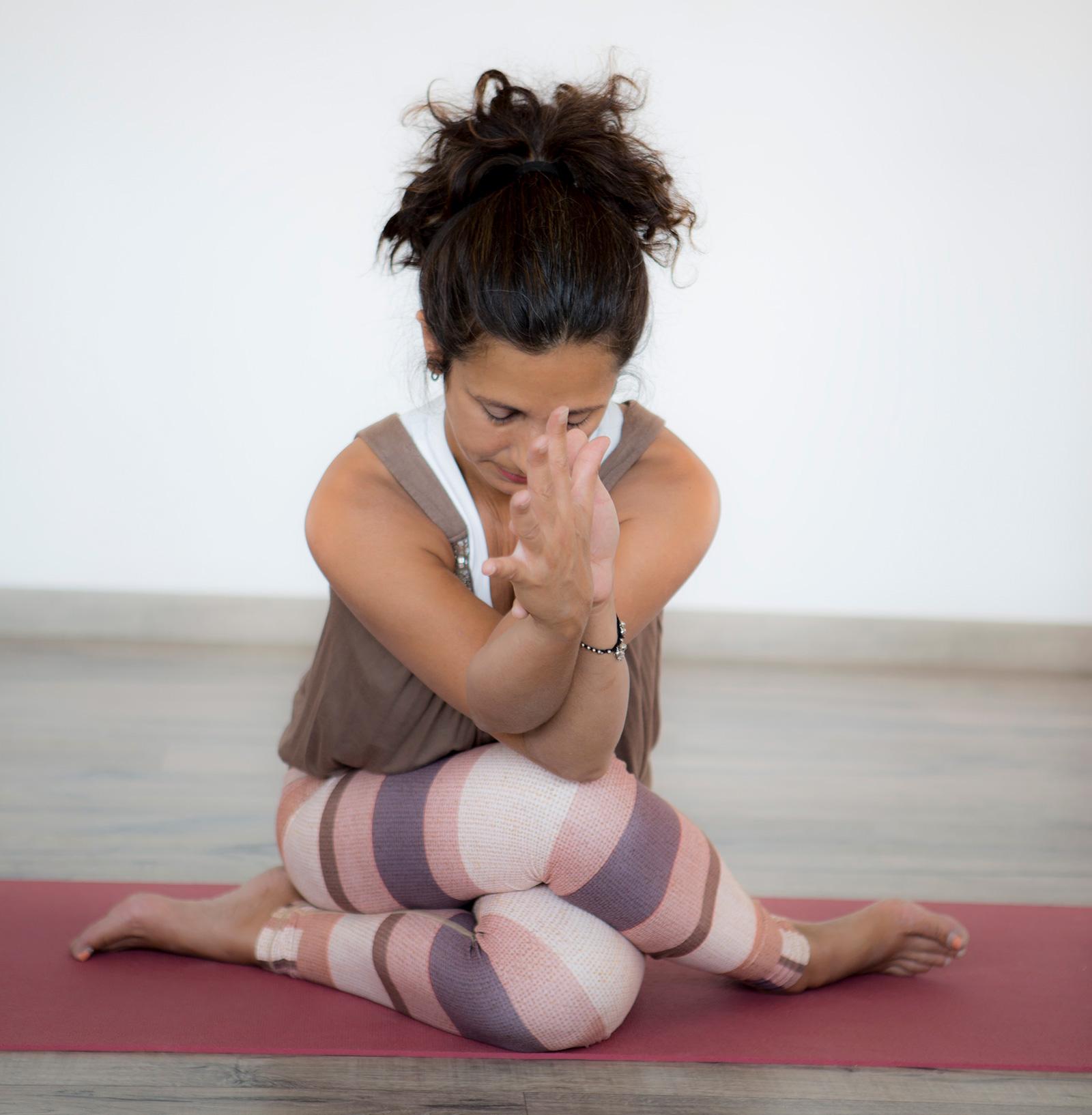 About us - Karmuka Yoga
