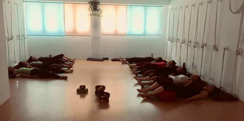 Karmuka Yoga Workshop courses classes online