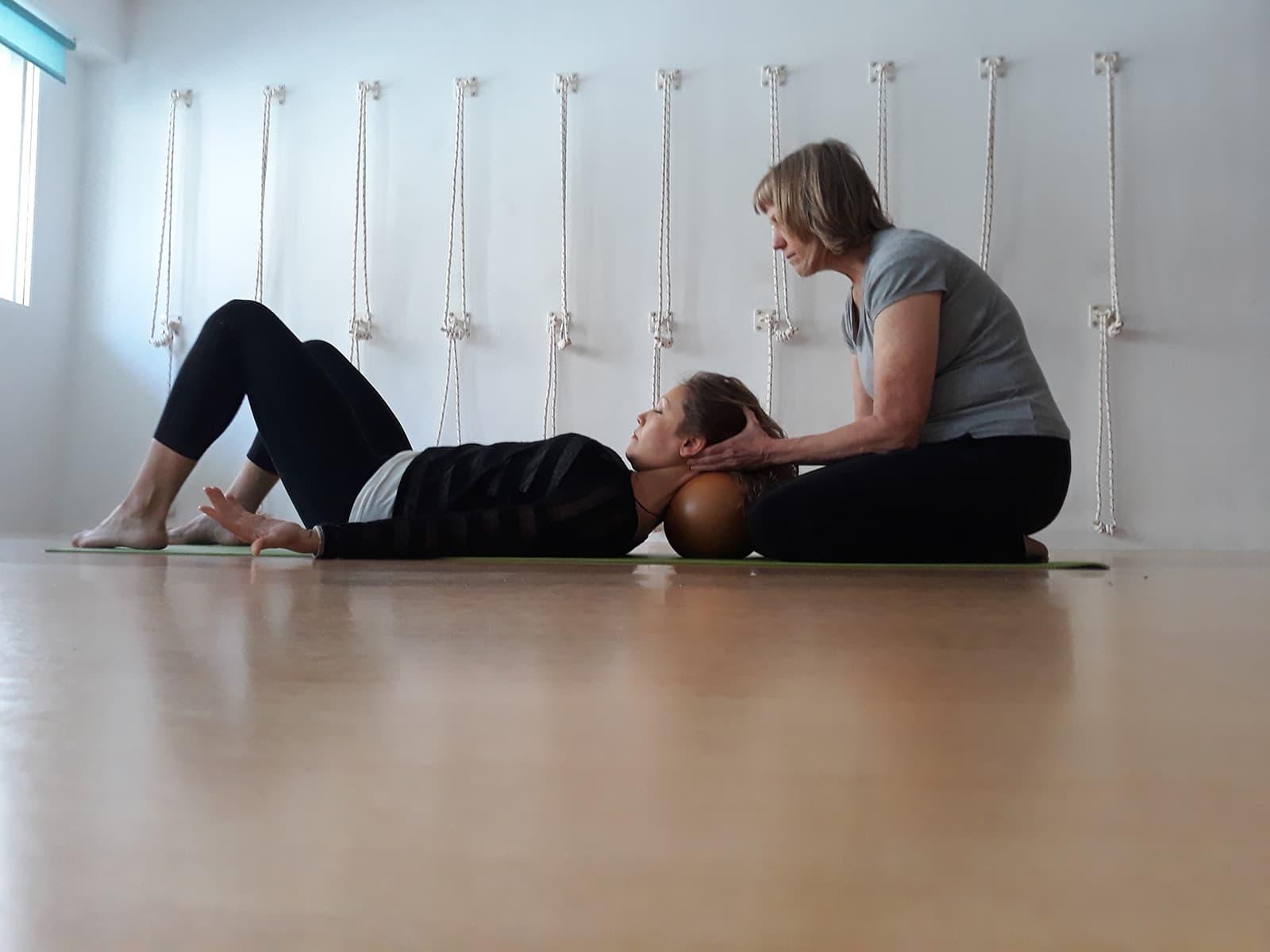 Galería - Karmuka Yoga