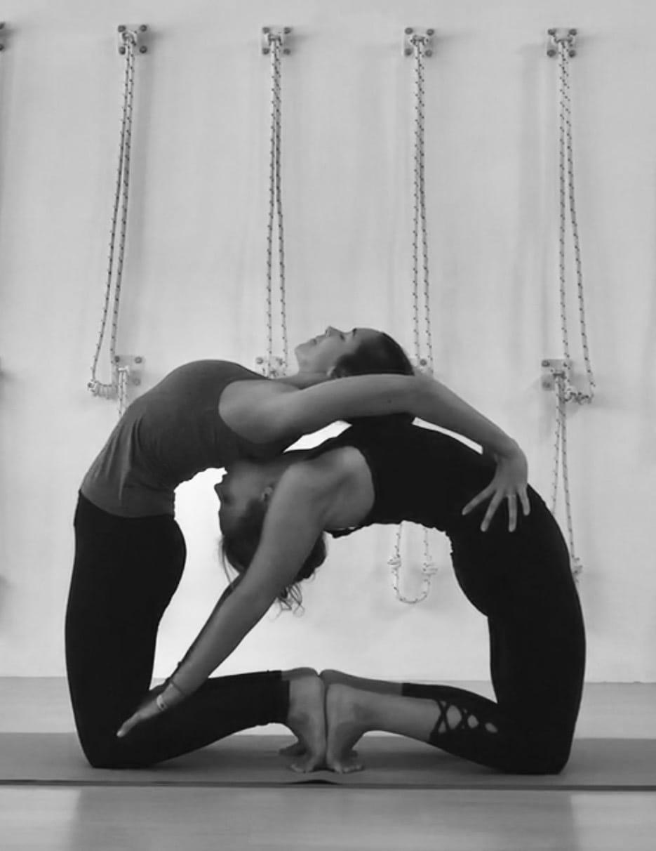 Karmuka Yoga Gallery - Karmuka Yoga