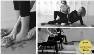 June 2020: La Quinta Jornada de Karmuka Yoga Técnicas Integradas - Karmuka Yoga