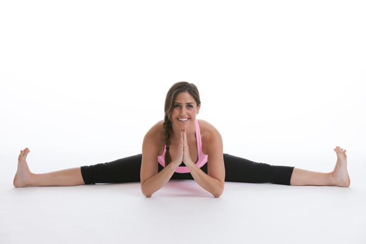 The fountain of youth: Your pelvis & spine - Karmuka Yoga