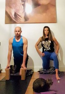 THE GREAT PIGEON CHALLENGE - Karmuka Yoga