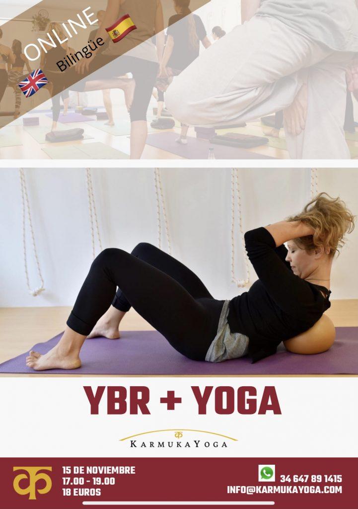 Workshops & Retreats - Karmuka Yoga