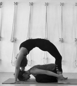Psychedelics, Yoga and the Shamanic Journey Part II - Ayahuasca - Karmuka Yoga