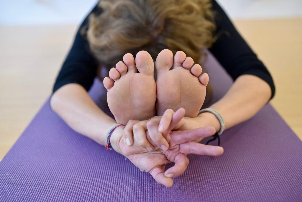 Karmuka Yoga Foundations Course - Karmuka Yoga