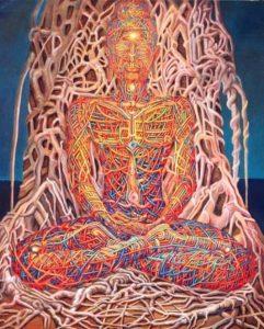Psychedelics, Yoga and the Shamanic Journey Part IV: Integration - Karmuka Yoga