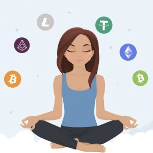Karmuka Yoga crypto pagos